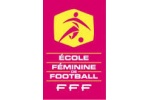 LABEL QUALITE FFF ECOLE DE FOOT FEMININES DU FUN