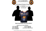 RECRUTEMENT DES CATEGORIES U15 ET U17